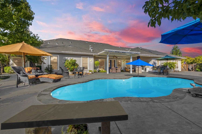 $1,025,000 - 4Br/4Ba -  for Sale in Morgan Creek, Roseville