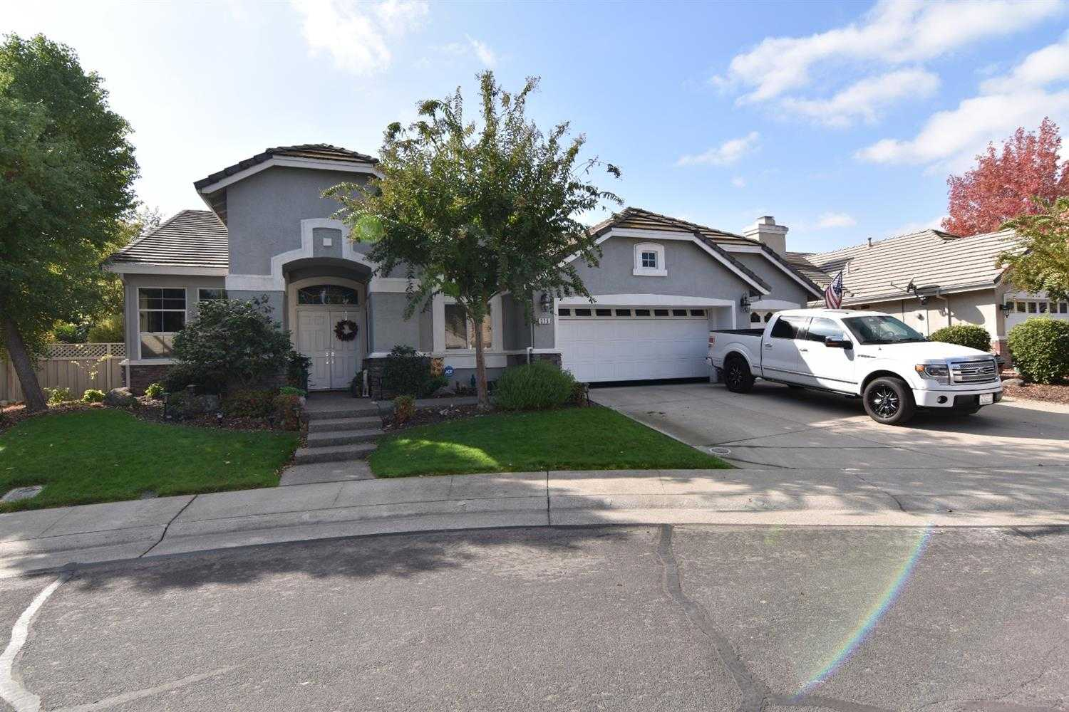$659,000 - 3Br/2Ba -  for Sale in Sun City Roseville, Roseville