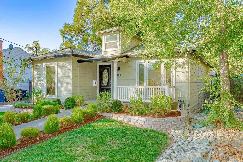 $879,000 - 3Br/1Ba -  for Sale in Davis
