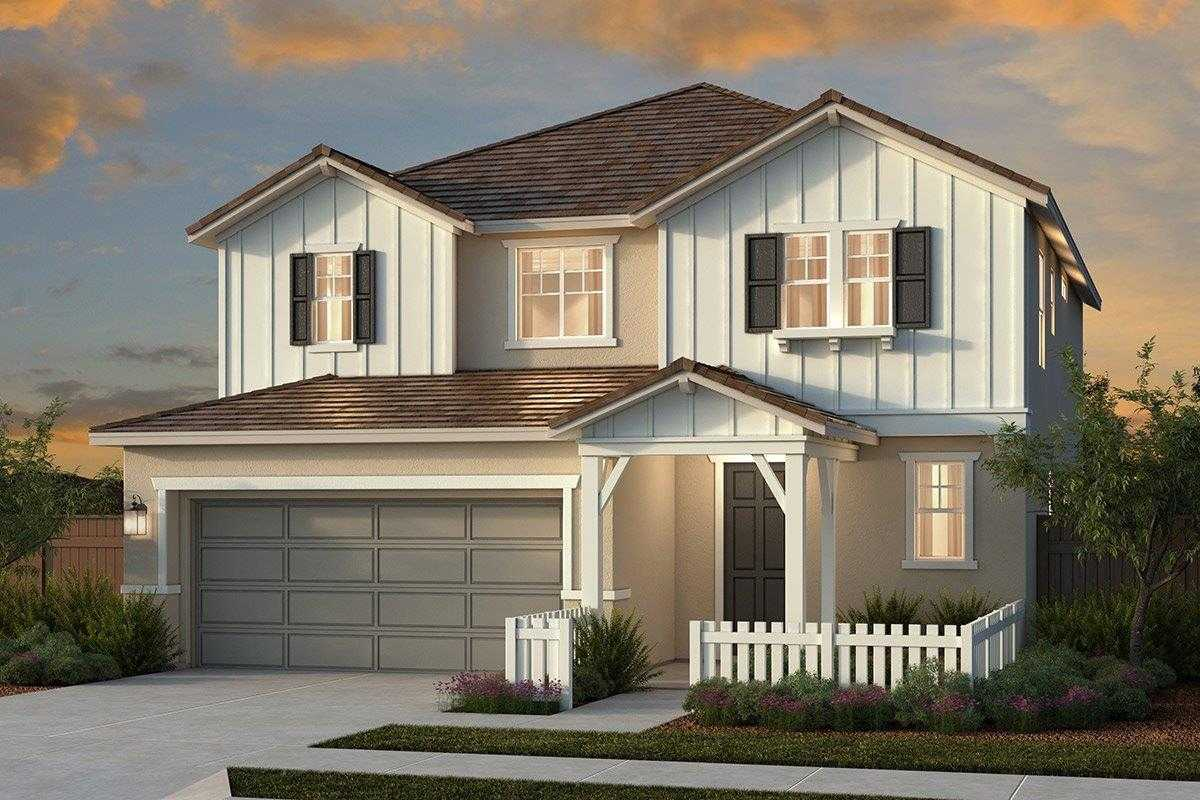 $522,796 - 4Br/3Ba -  for Sale in Woodland