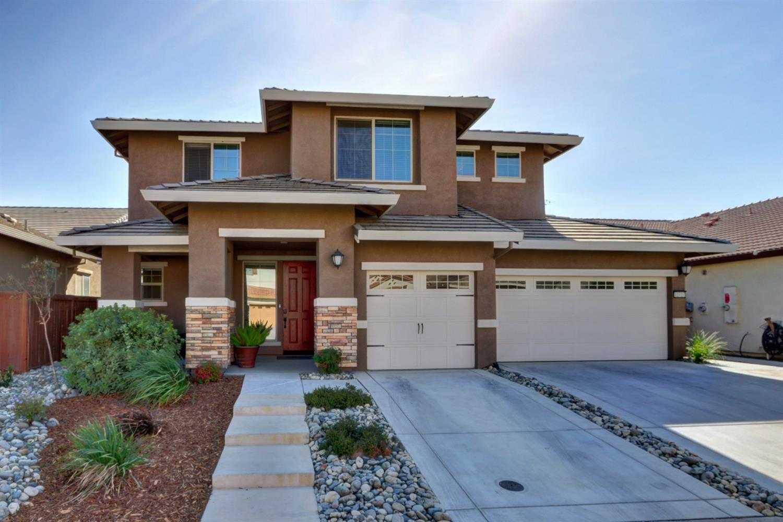 12727 Solsberry Way Rancho Cordova, CA 95742