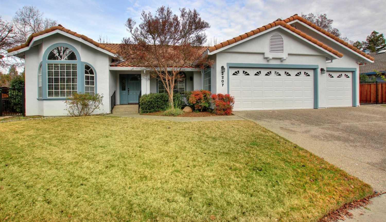 $832,000 - 3Br/2Ba -  for Sale in Davis