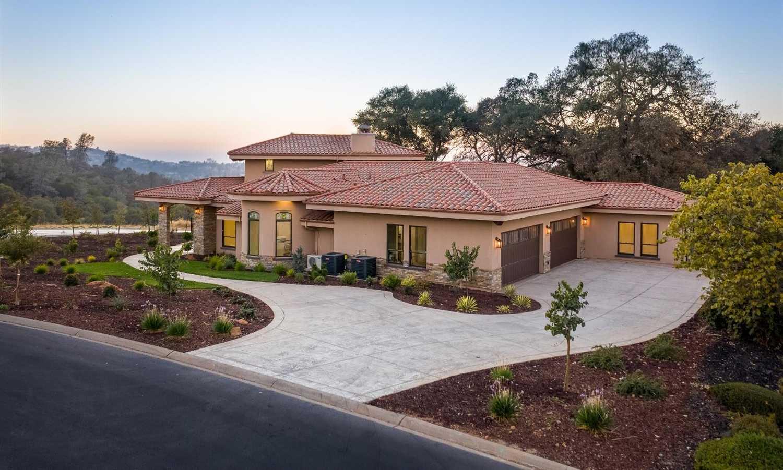 6003 Western Sierra Way El Dorado Hills, CA 95762