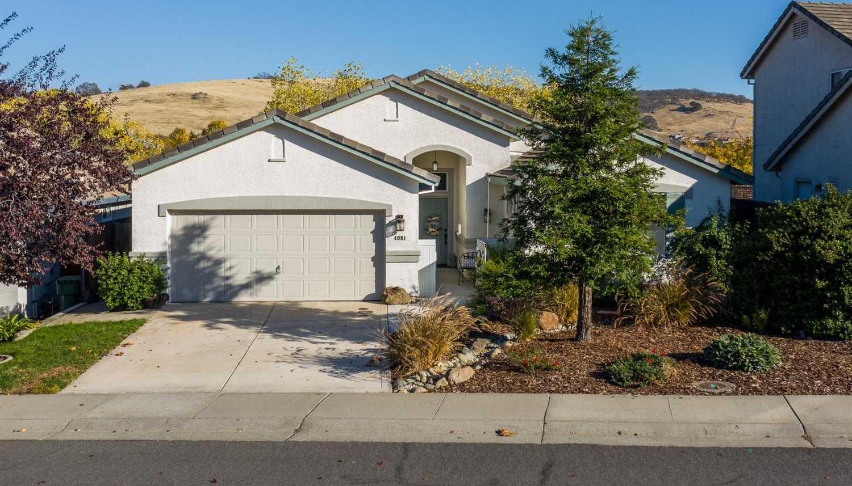 4081 Monte Verde Drive El Dorado Hills, CA 95762