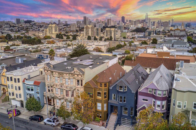 $5,250,000 - 7Br/5Ba -  for Sale in San Francisco