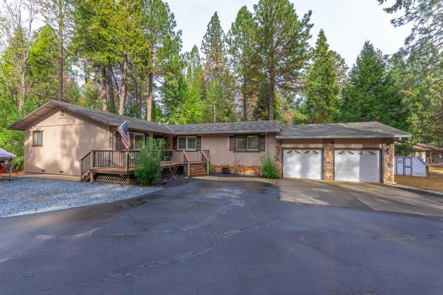 5255 Clear Creek Ct Foresthill, CA 95631