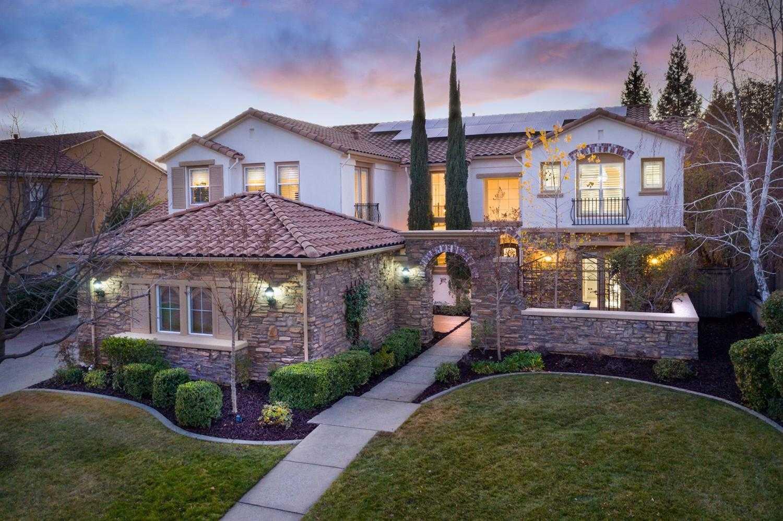 $1,070,000 - 5Br/4Ba -  for Sale in Promontory Village, El Dorado Hills