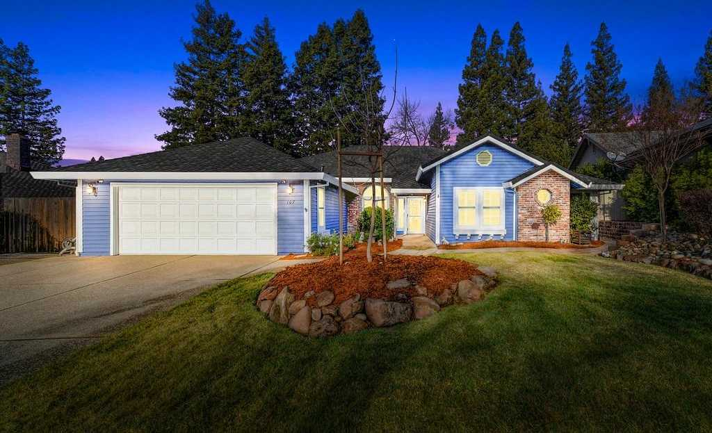 $685,000 - 4Br/2Ba -  for Sale in Folsom