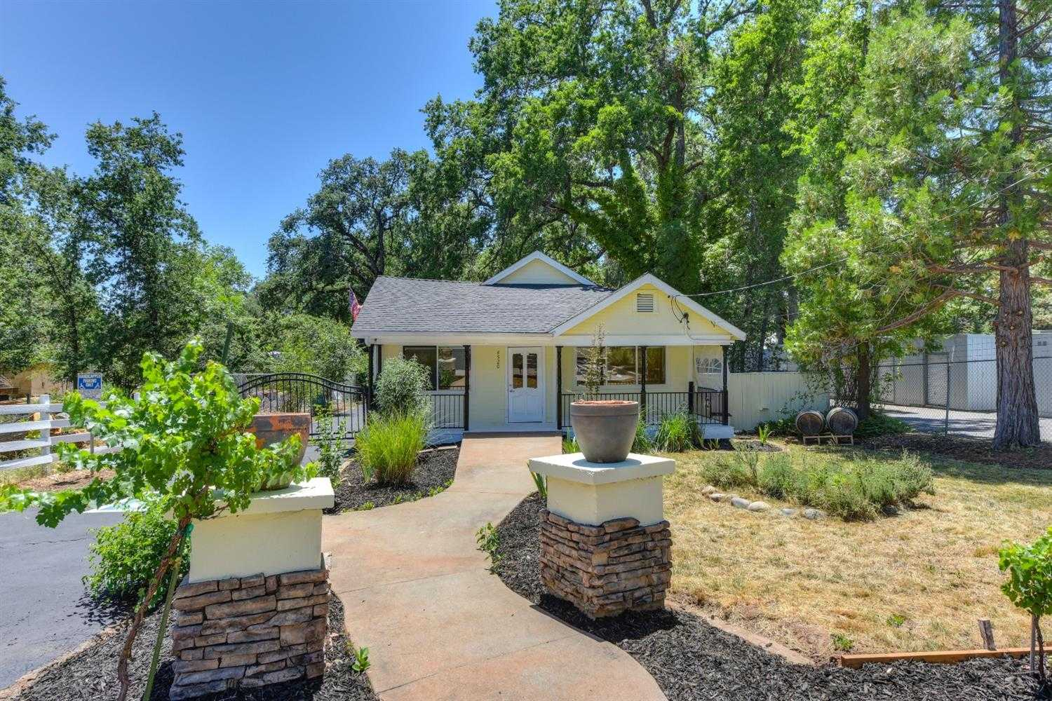$327,500 - 3Br/2Ba -  for Sale in Placerville