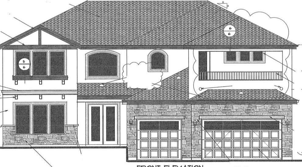 $1,360,000 - 5Br/4Ba -  for Sale in Folsom