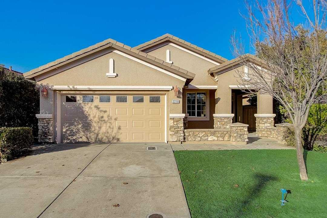 $610,000 - 4Br/2Ba -  for Sale in Folsom