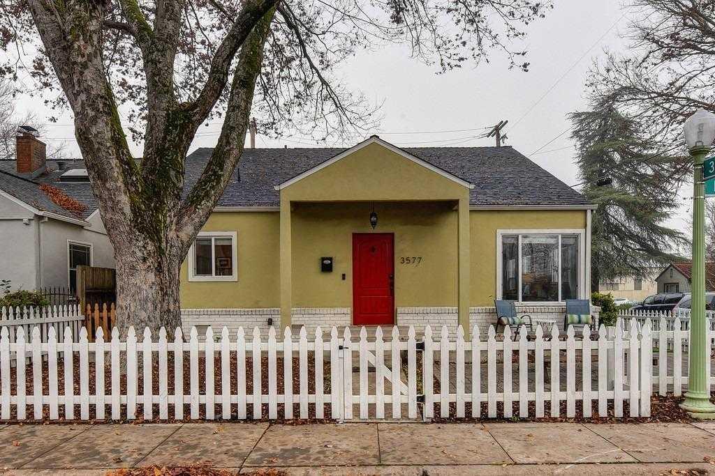 $779,000 - 4Br/3Ba -  for Sale in Mckinley Terrace, Sacramento