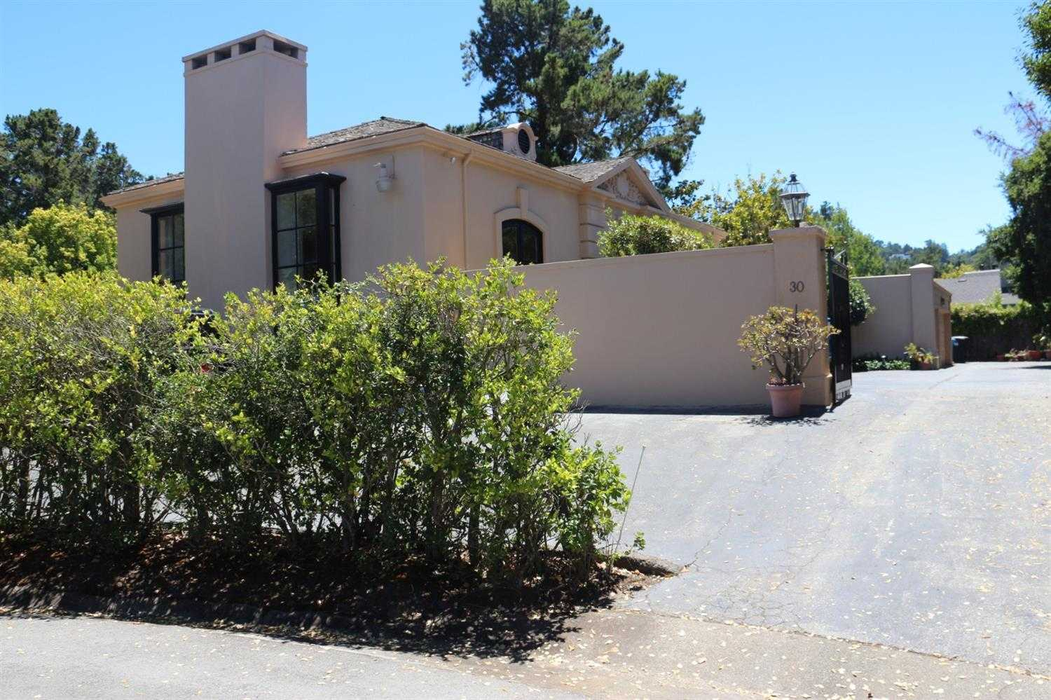 $5,998,000 - 5Br/6Ba -  for Sale in San Mateo