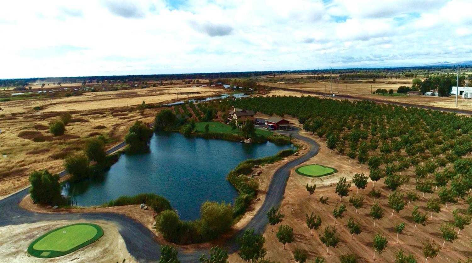 $3,400,000 - 6Br/4Ba -  for Sale in Oroville