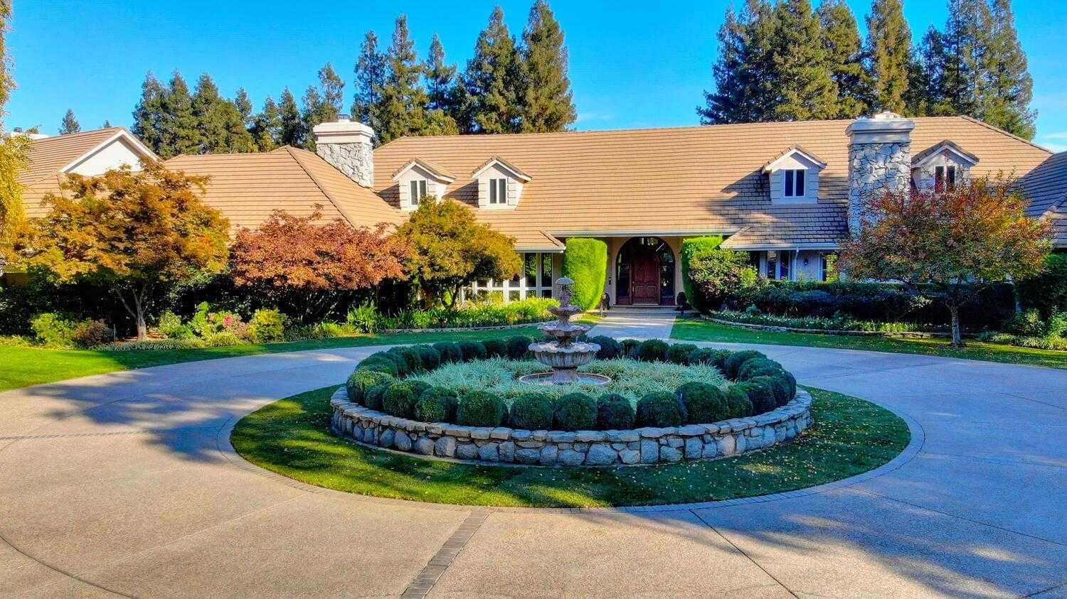 $3,995,000 - 5Br/7Ba -  for Sale in Elk Grove