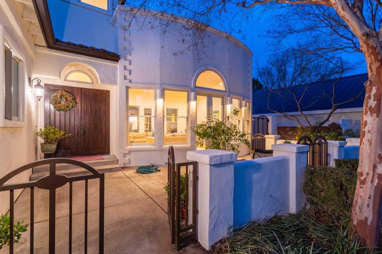 $1,695,000 - 5Br/5Ba -  for Sale in El Macero Country Club, El Macero