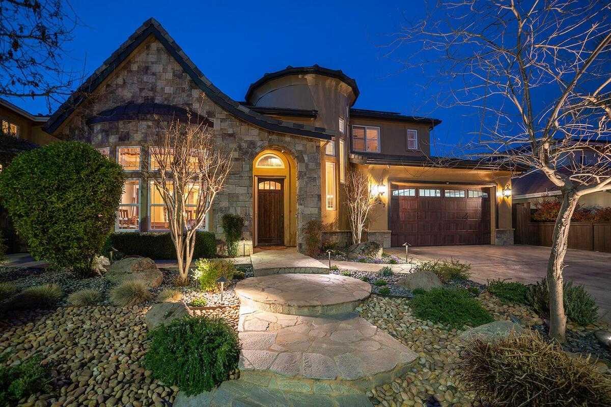$1,599,900 - 5Br/4Ba -  for Sale in Wildhorse, Davis