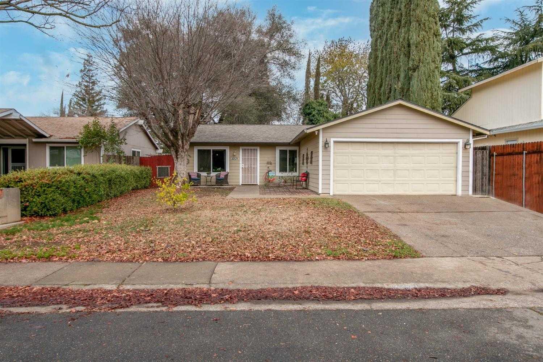 11009 Gingerwood Way Rancho Cordova, CA 95670