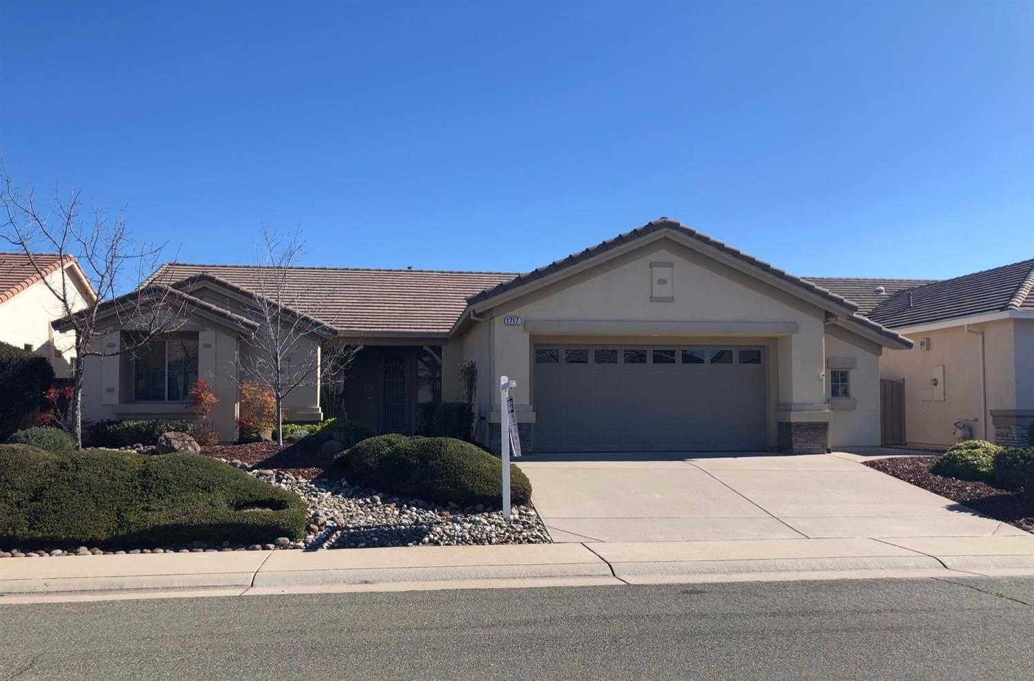 $584,950 - 2Br/2Ba -  for Sale in Sun City Lincoln Hills, Lincoln
