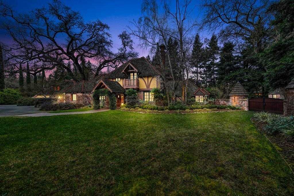 $2,895,000 - 3Br/5Ba -  for Sale in Sierra Oaks Vista, Sacramento