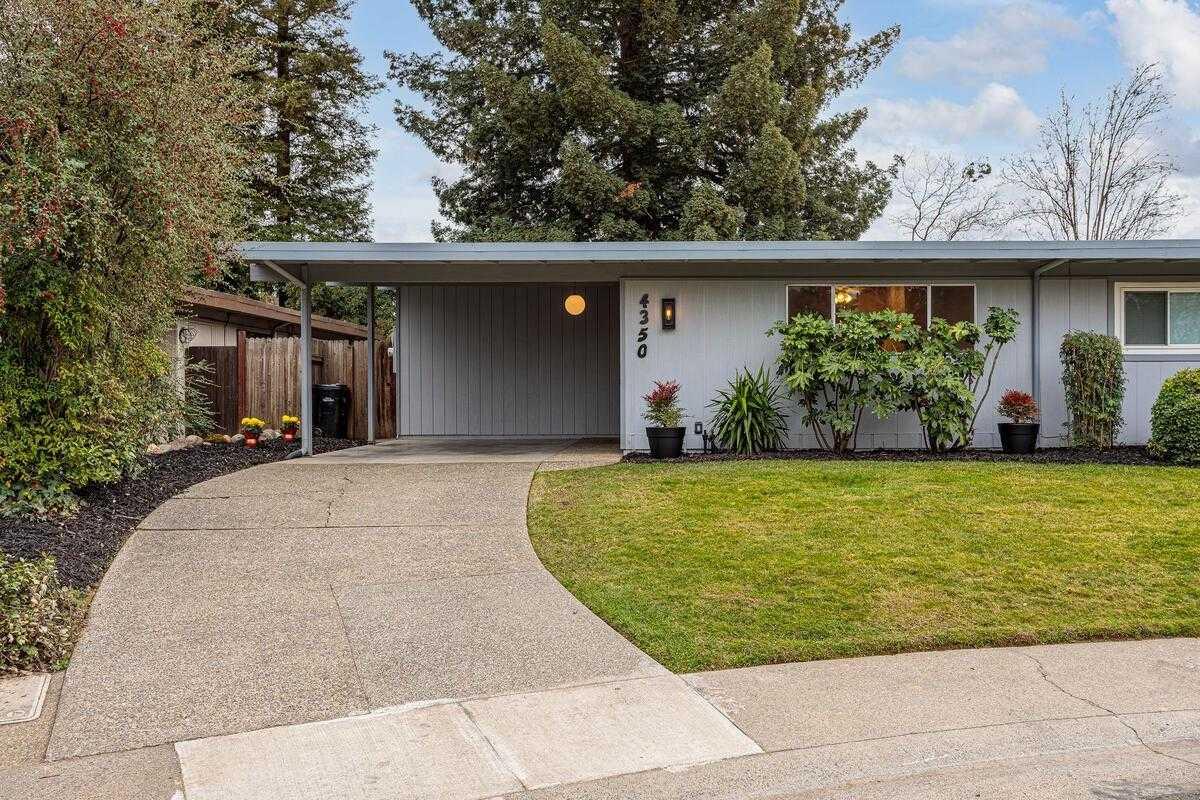 4350 Zephyr Way Sacramento, CA 95821