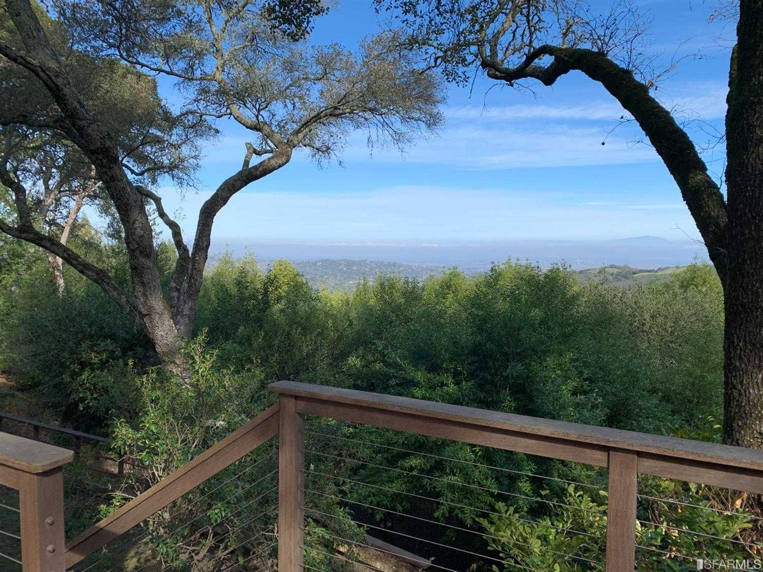 $3,499,000 - 3Br/4Ba -  for Sale in Portola Valley