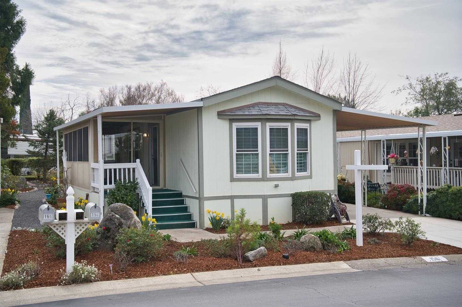 $94,500 - 2Br/2Ba -  for Sale in Folsom
