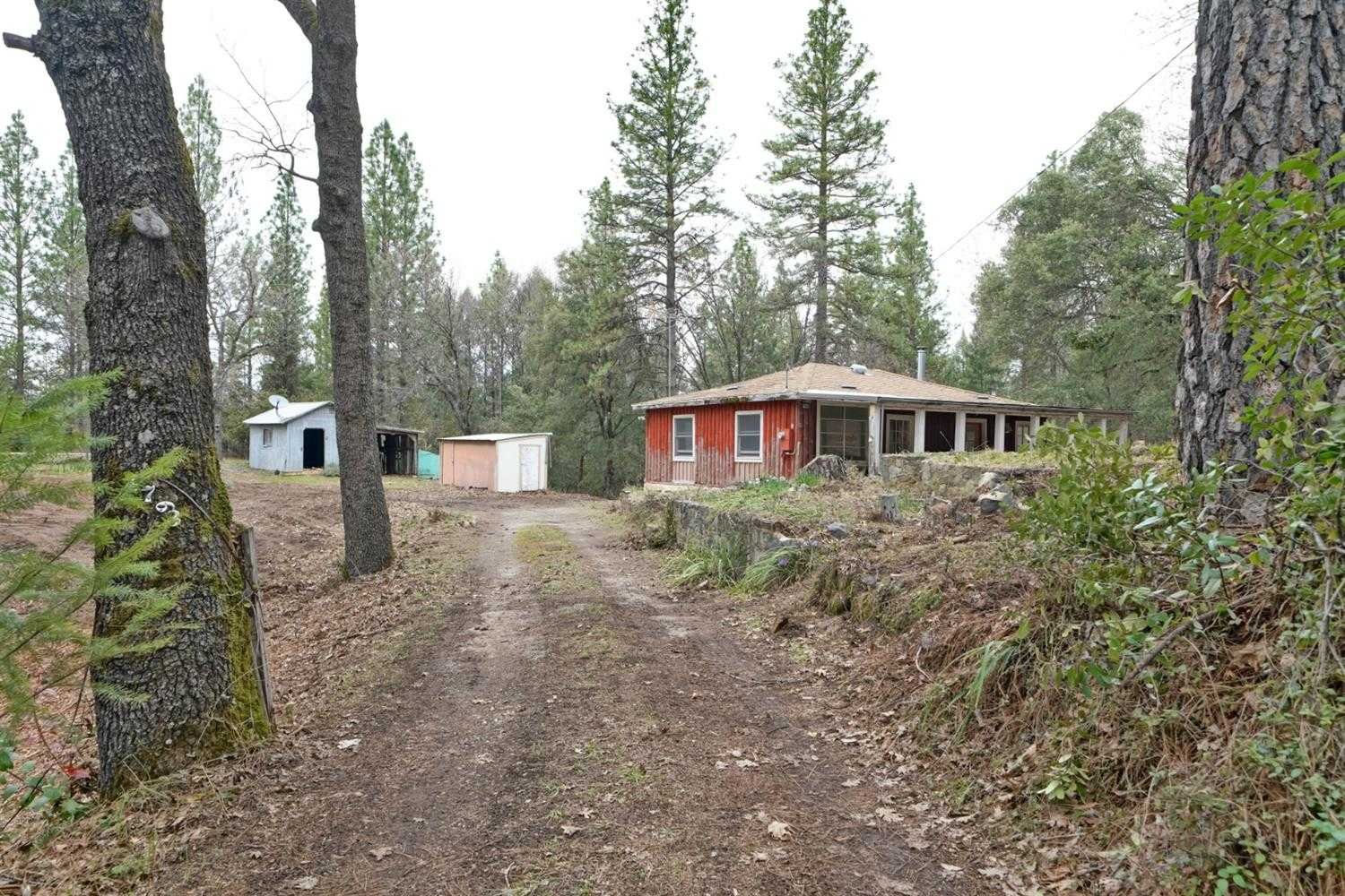 $259,000 - 2Br/1Ba -  for Sale in Placerville