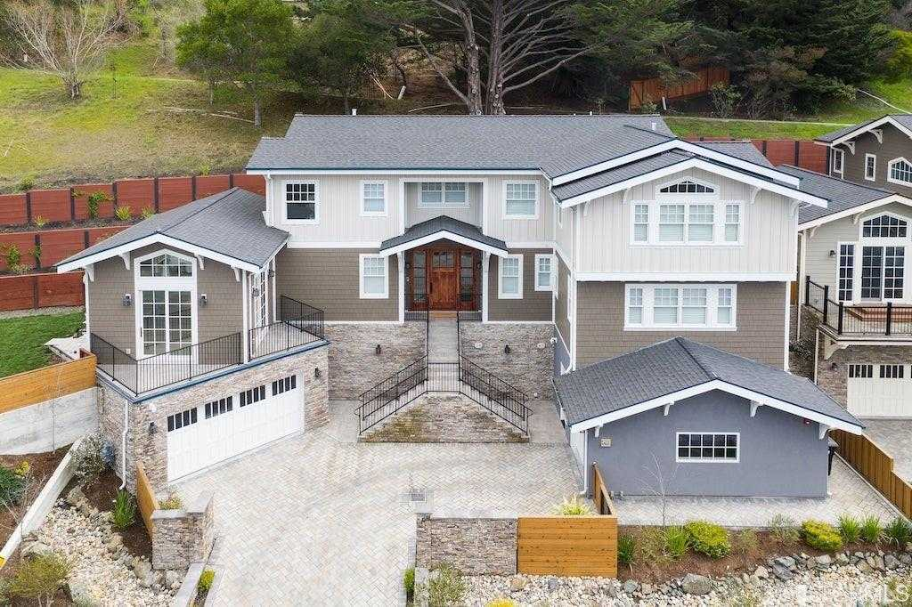 $3,988,000 - 5Br/6Ba -  for Sale in San Mateo