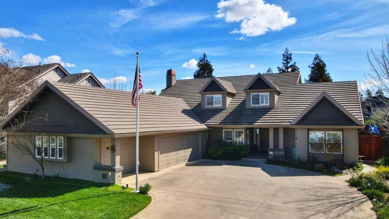 $1,539,000 - 4Br/4Ba -  for Sale in El Macero Estates, Davis