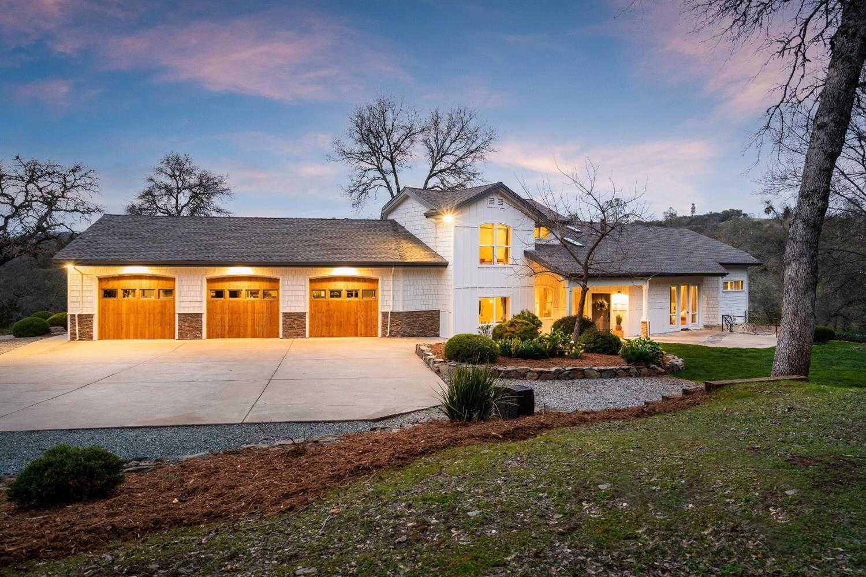 $1,470,000 - 4Br/3Ba -  for Sale in Shingle Springs