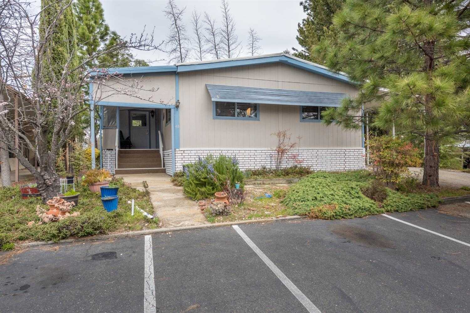 $69,000 - 2Br/2Ba -  for Sale in Placerville