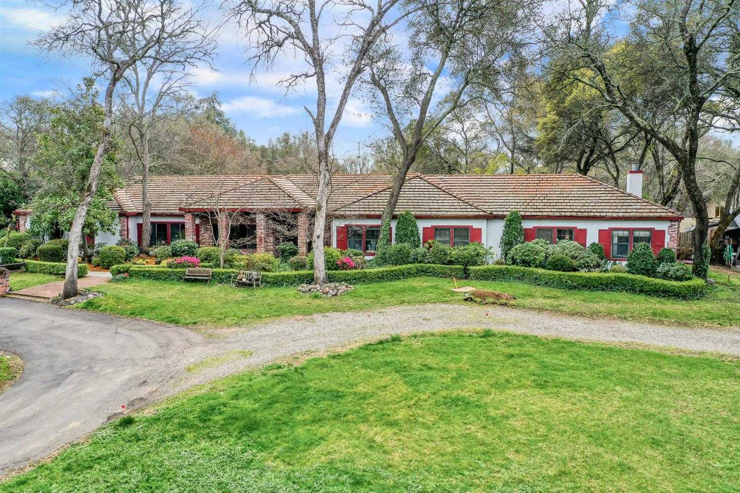$1,499,999 - 5Br/4Ba -  for Sale in Loomis