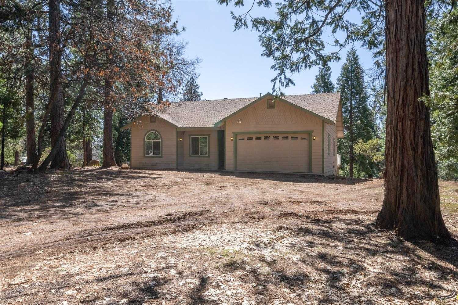 $575,000 - 3Br/2Ba -  for Sale in Pollock Pines