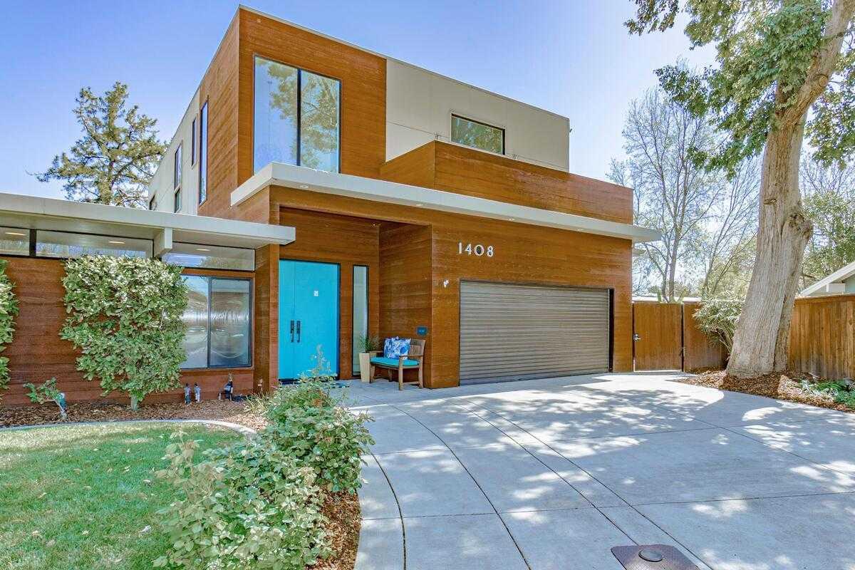 $1,678,000 - 5Br/4Ba -  for Sale in Davis