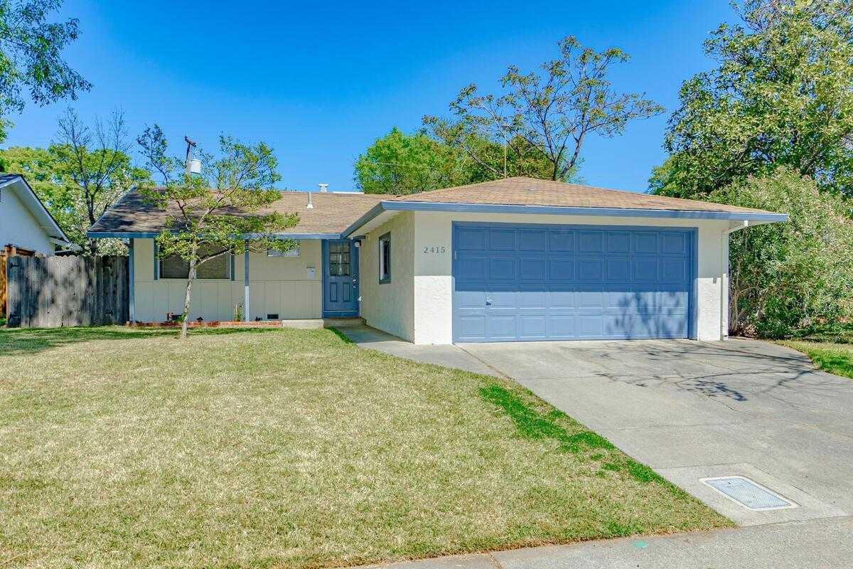 $530,000 - 3Br/1Ba -  for Sale in Davis