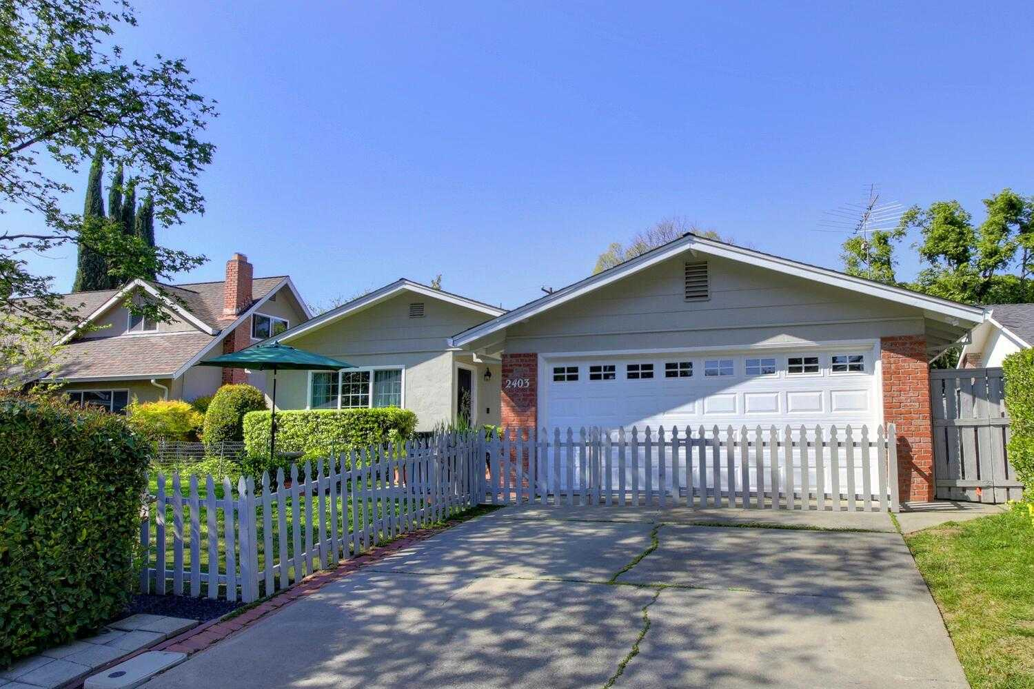 $599,000 - 3Br/2Ba -  for Sale in Davis