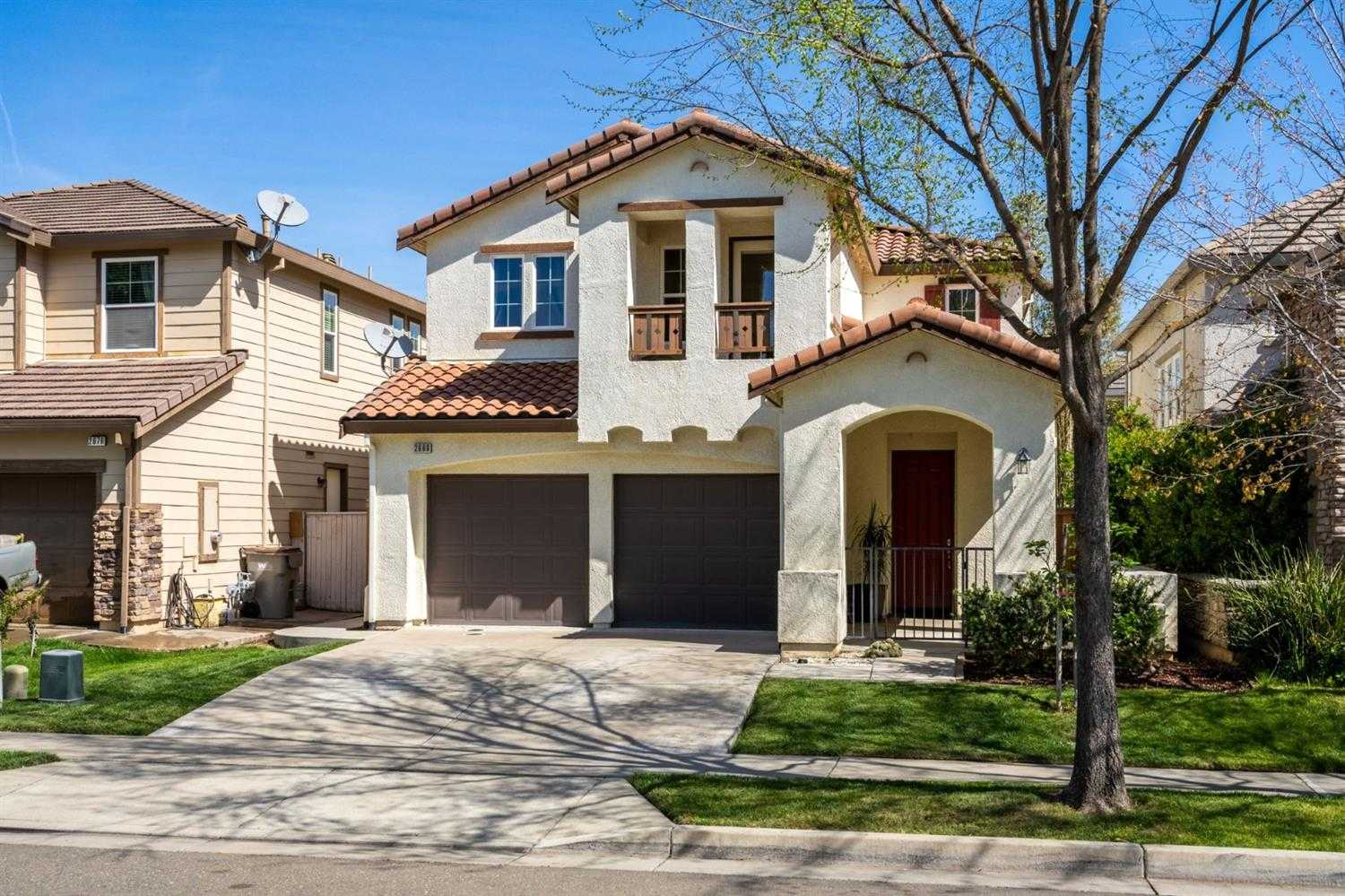 $585,000 - 4Br/3Ba -  for Sale in West Sacramento