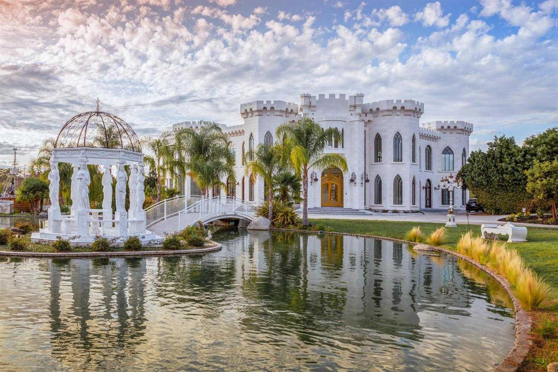 $10,000,000 - 6Br/14Ba -  for Sale in Entire Structure Over 30,000 Square Feet, Granite Bay