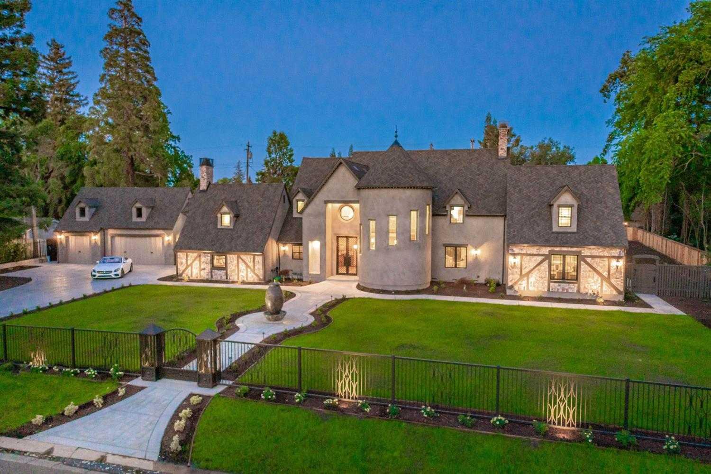 $3,495,000 - 5Br/5Ba -  for Sale in Sacramento
