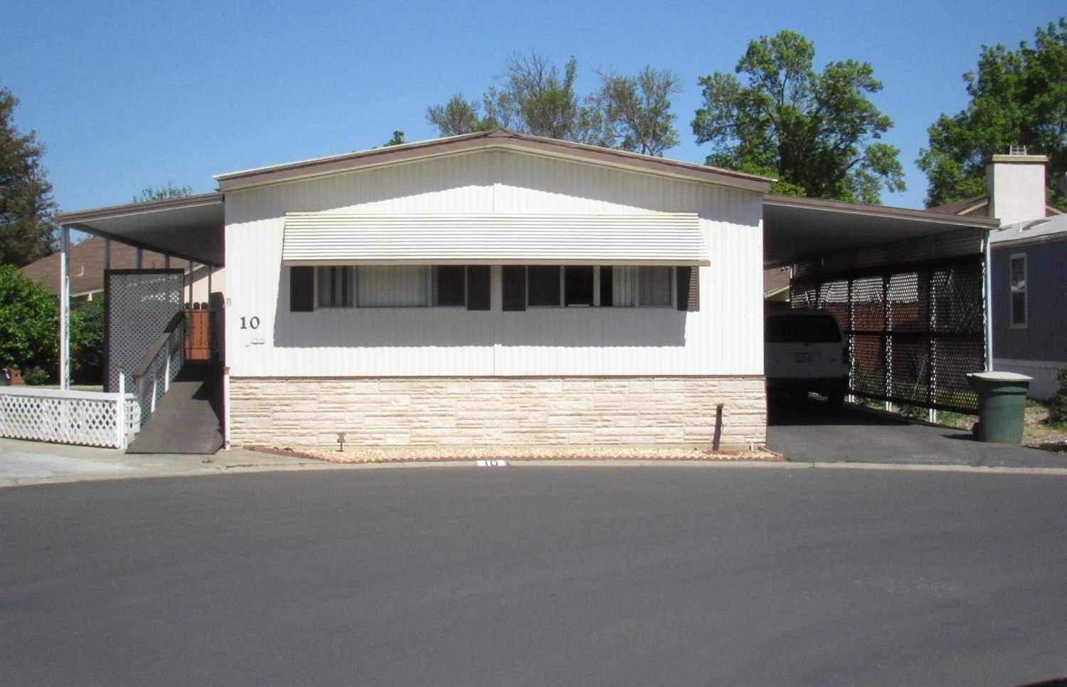 $69,900 - 2Br/2Ba -  for Sale in Patterson