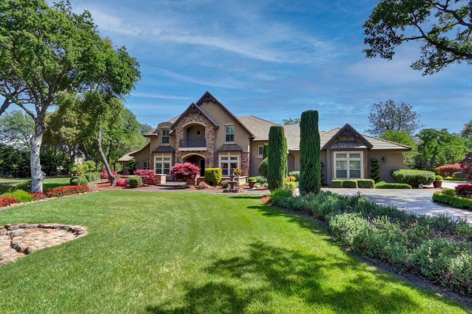 $2,995,000 - 5Br/6Ba -  for Sale in Monte Claire, Loomis