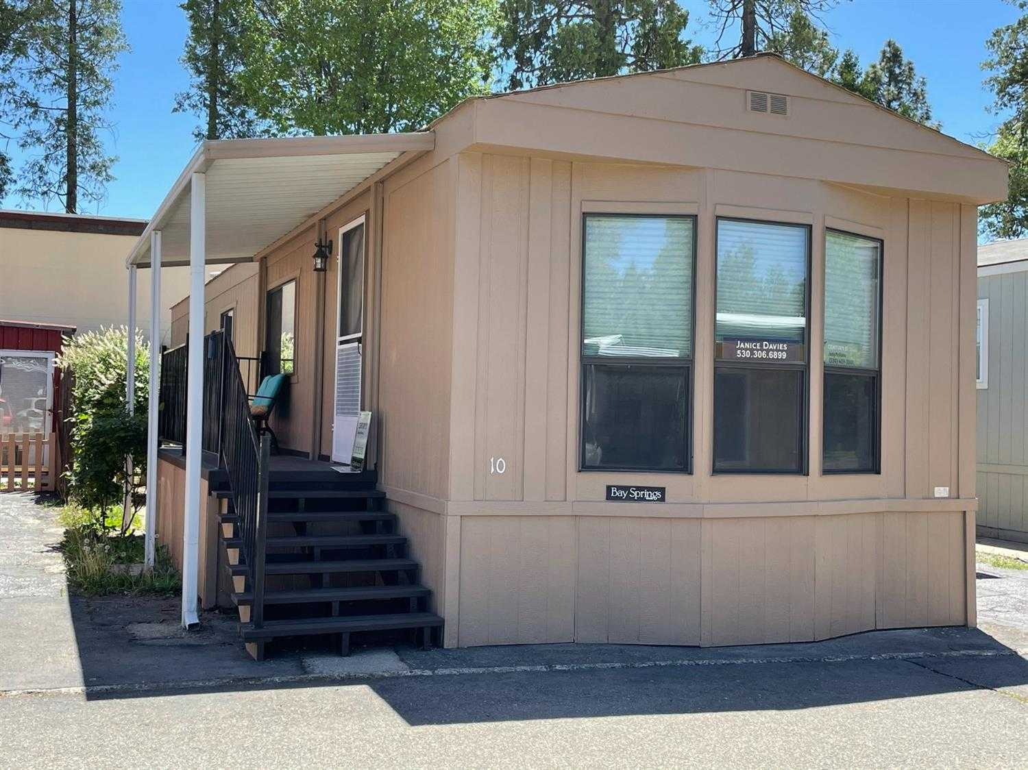 $65,000 - 2Br/1Ba -  for Sale in Pollock Pines