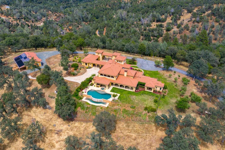 $2,988,800 - 5Br/7Ba -  for Sale in Blue Oak Ranch, Auburn