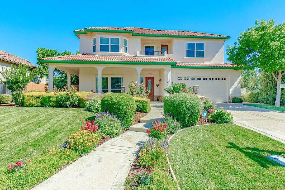 $1,475,000 - 6Br/4Ba -  for Sale in El Macero Estate, Davis