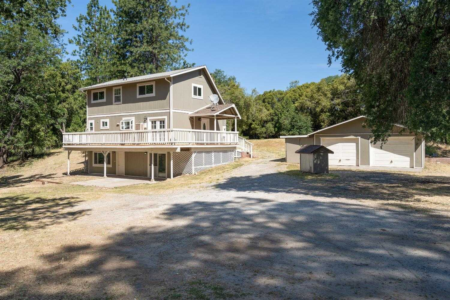 Photo of  5180 Coyote Hill Rd