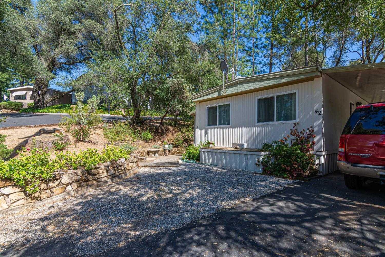 $68,000 - 2Br/1Ba -  for Sale in Diamond Springs