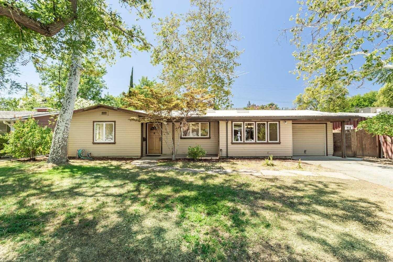 $869,000 - 5Br/2Ba -  for Sale in Oeste Manor, Davis