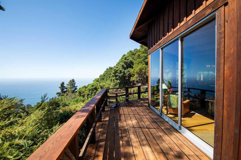 $2,995,000 - 3Br/2Ba -  for Sale in Big Sur