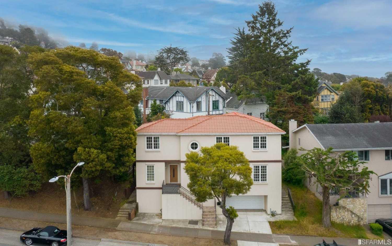 $3,900,000 - 4Br/5Ba -  for Sale in San Francisco